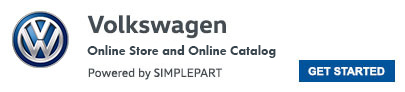 Click here for more information about VW Online Catalog